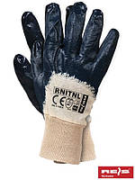 Перчатки Нитриловые RNitNL REIS