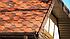 Битумная черепица Shinglas (Шинглас) Классик Кадриль Соната Яшма (Красно-коричневый), фото 2