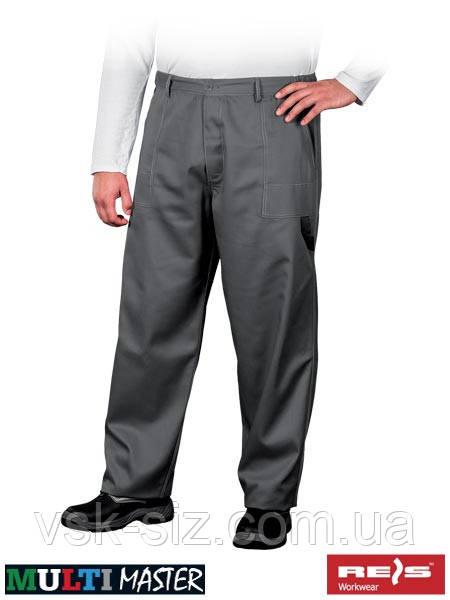 Защитные штаны до пояса REIS MULTI MASTER