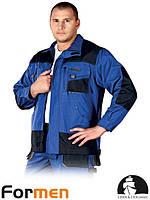 Куртка робоча FORMEN LH-FMN-J, фото 1