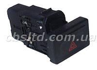 A15-3718090 Кнопка аварийной сигнализации A11/A15 (Оригинал) CHERY AMULET Чери Амулет, фото 1