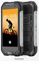 Смартфон ORIGINAL Blackview BV6000S Black Гарантия 1 Год!
