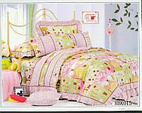 Постельное белье для малышей в кроватку НBK015 Word of Dream