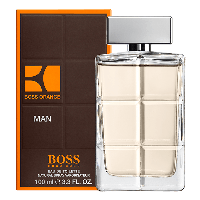 Туалетная вода Hugo Boss Boss Orange for Men, фото 1