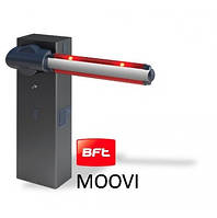 Автоматический скоростной шлагбаум BFT MOOVI 30S Италия
