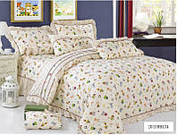 Постельное белье для малышей в кроватку HB134 Word of Dream