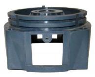 Корпус щёткодержателя для REBIR TSM-150