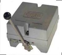 Командоконтроллер ККП1100