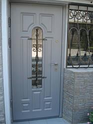 Двери на заказ. Киев. Входные двери.