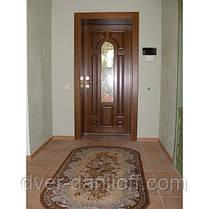 Двери на заказ. Киев. Входные двери., фото 3