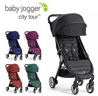 Прогулочная коляска Baby Jogger City Tour
