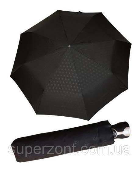 Зонт мужской, полный автомат, DOPPLER  Bugatti, 74669 BU система антиветер