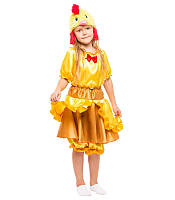 Костюм Курочки Цыпленка на девочку,купить оптом  и розницу,MK 1408 KRKD-0002