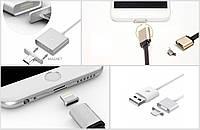 USB кабель Magnetic Universal 2 in 1, фото 1