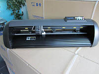 Режущий плоттер VicSign HWQ 630 мм с автоматическим считыванием меток (оптика)