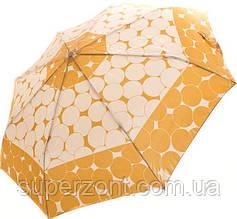Стильный женский зонт, полный автомат Doppler DOP74665GFGGZ система антиветер