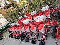 При купле сеялки УПС-8 в подарок скидка на остальную сельхозтехнику
