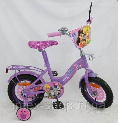 Детский велосипед 12 дюймов 151221 , фото 2