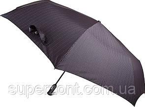 Мужской лаконичный зонт, полный автомат Doppler DOP743067-2 система антиветер