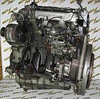 Двигатель VW LT 2,8 TDI Brazil (без сцепления и вакуумного насоса)