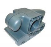 Корпус для ленточной шлифмашины CRAFT 457(craft 820)