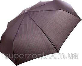 Лаконичный мужской зонт, полный автомат Doppler DOP74367N-3 система антиветер