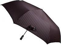 Сдержанный мужской зонт, полный автомат Doppler DOP743067-3 система антиветер