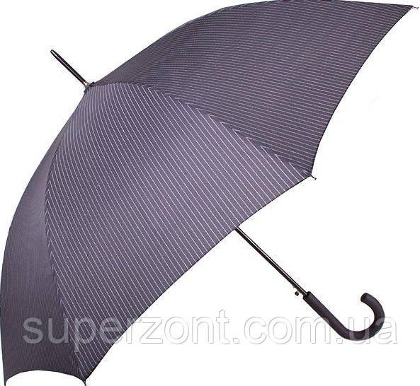 Мужской стильный зонт-трость, полуавтомат Doppler DERBY DOP77267P-2