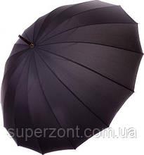 Практичный мужской механический зонт-трость Doppler DOP74166