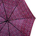 Превосходный женский зонт, полный автомат Doppler DOP74665GFGG18-3 система антиветер, фото 4