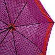 Изысканный женский зонт, полный автомат Doppler DOP74665GFGG18-1 система антиветер, фото 4