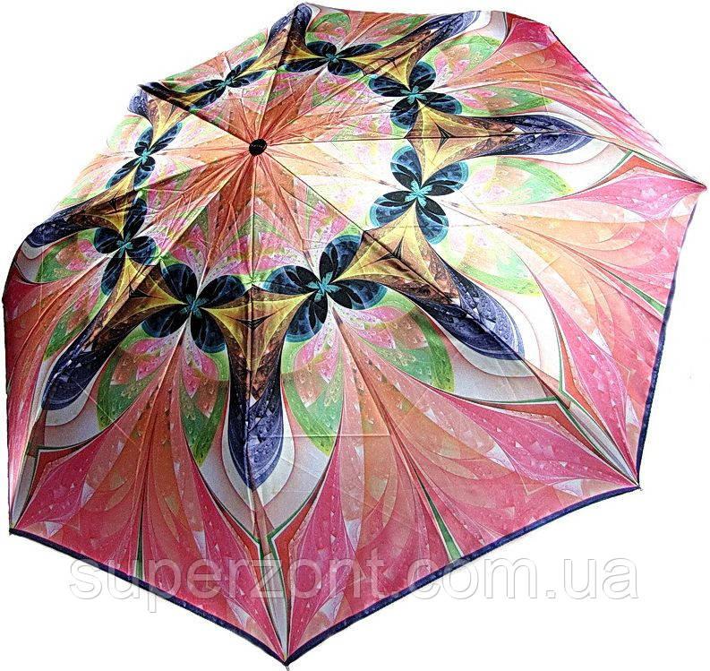Зонт полный автомат, женский Doppler 74665GFGM-2 система антиветер
