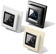 Программируемый терморегулятор с сенсорным дисплеем DEVIreg Touch