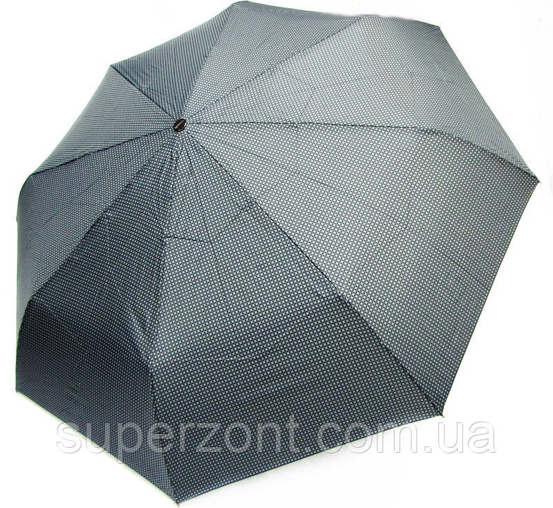 Качественный мужской зонт полный автомат Doppler 746967FGB-1 система антиветер
