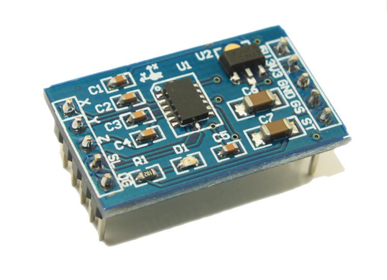 MMA7361 датчик угла наклона, акселерометр модуль Arduino
