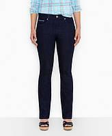 Женские джинсы Levis 505 ™ Straight Fit Jeans Denim Defense, фото 1