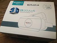 3D Шлем очки виртуальной реальности VR OCULUS (виртуальные очки 3Д ВР Окулус), фото 1