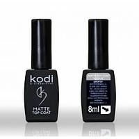 Kodi Matte Top Velour (топ Велюр Коди), 8 мл.