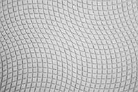 """Резина набоечная каучуковая """"Хвиля""""  300*170 т.4,5 мм. бел"""