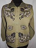 Кофта женская размер 50-52, фото 6