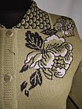 Кофта женская размер 50-52, фото 7
