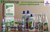 Дезинфицирующее средства и кожный антисептик BIOLONG