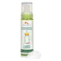Натуральная пенка для мытья бутылочек и сосок с цитрусовыми маслами и анисом Mommy Care 200 мл