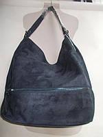 Стильная  женская сумка/мешок  экокожа/замш от Little Pigeon опт розница