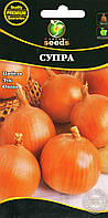 """Семена Лука  """"Супра"""" 1 г. СН."""