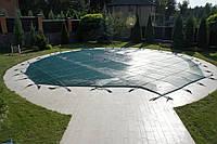 SHIELD – накрытие для защиты бассейна на зиму