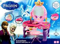 """Туалетный столик """"Frozen """" ( трюмо ) 88018-01"""