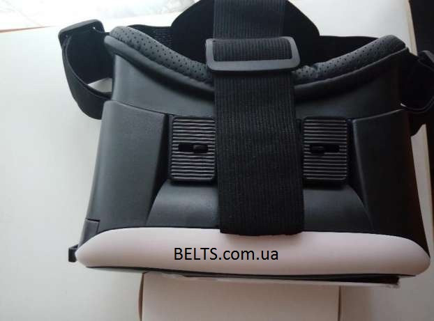Очки 3D VR BOX 2 с пультом (шлем)