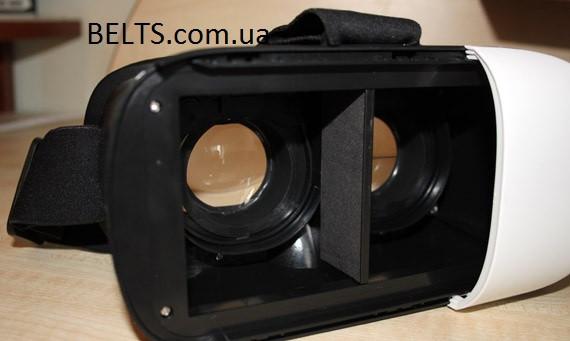 Окуляри віртуальної реальності для смартфонів