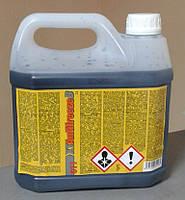 Антифриз-концентрат синий XT Antifreeze B 3L G11